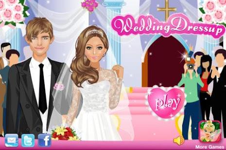 Game Dress Up - Wedding APK for Windows Phone