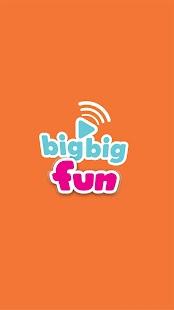 Big Big fun - náhled