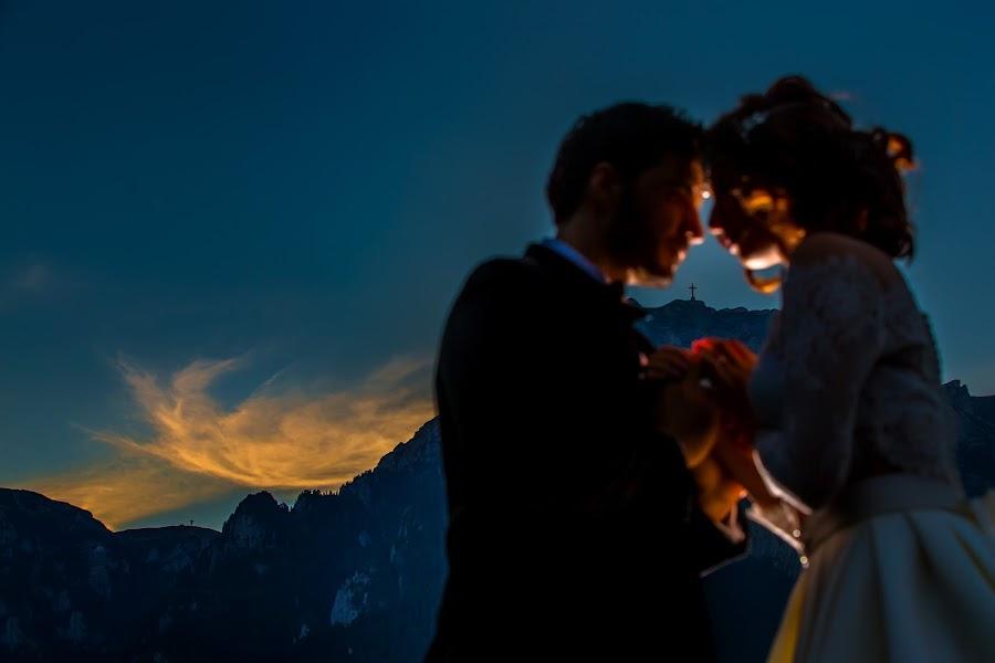 Wedding photographer Daniel Dumbrava (dumbrava). Photo of 21.07.2017
