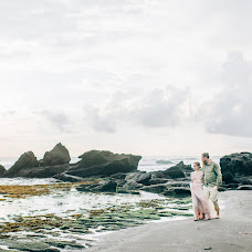 Wedding photographer Polina Sosnovskaya (PSphotos). Photo of 26.07.2016