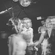 Wedding photographer Ordonez Hernandez (ordonezhernande). Photo of 24.11.2016