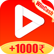 InterVideos - Watch videos & Win cash