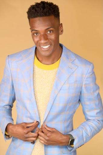 Why Does Every Brand Want To Work With Rising Star Obi Nwankwo?