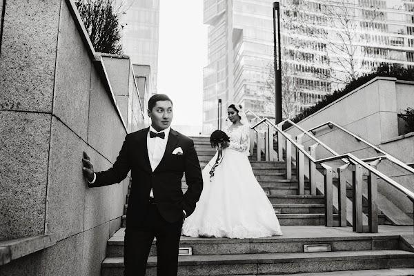 Свадебный фотограф Нурлан Копобаев (Kopobayev). Фотография от 15.12.2017