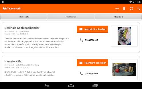 Abfall-App | BSR Screenshot 20