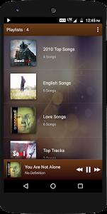 PowerAudio Pro Music Player 이미지[5]