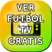 Ver Futbol En Vivo - TV Gratis En HD Canales Guia Android APK Download Free By Swiming Fullap