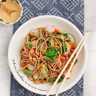 Sesame Peanut Noodles Tahini Recipes.