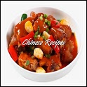 Offline Chinese Easy Recipes icon