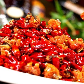 Chengdu Chicken – An Authentic Chinese Chicken