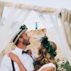 Fotógrafo de casamento Maksim Shumey (mshumey). Foto de 21.06.2016