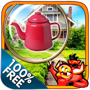 Bright Home Searching Objects for PC and MAC