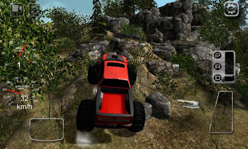 4x4 Off-Road Rally 4 8 Screenshots 4