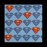 Photo: Superman Logos *Kent* Special Note *will coordinate with black straps *hard to find fabric*