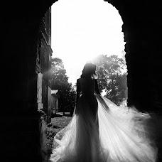 Wedding photographer Ausra Numaviciene (anphotography). Photo of 21.11.2017