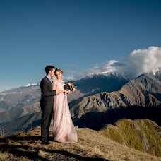 Wedding photographer Georgiy Takhokhov (taxox). Photo of 23.10.2017
