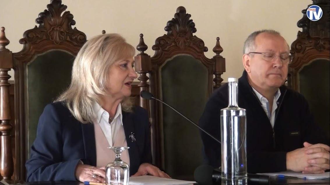 Vídeo - Francisco Rica apresentou livro em Lamego