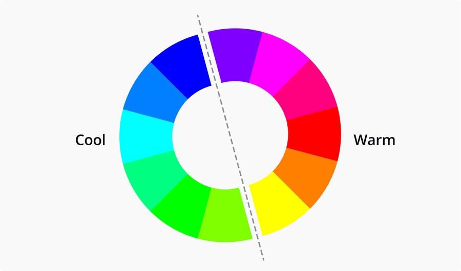 ترکیببندی رنگها8