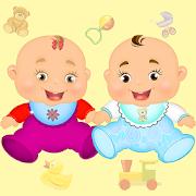 Twins Baby - Newborn Care