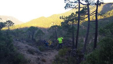 Photo: Cerro Helechal.