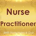 Nurse Practitioner Study Notes, Concepts & Quizzes icon