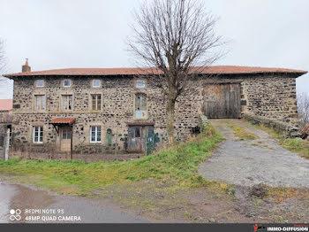 maison à Cayres (43)
