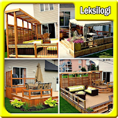 Amazing Decking Ideas