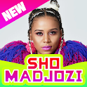 Sho Madjozi All Songs Offline icon
