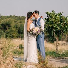 Wedding photographer Aimee Haak (k). Photo of 20.04.2018