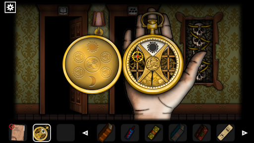Forgotten Hill Disillusion: The Library 1.0.8 screenshots 6
