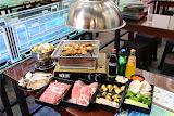 蝦道烈車-水道蝦主題式餐廳