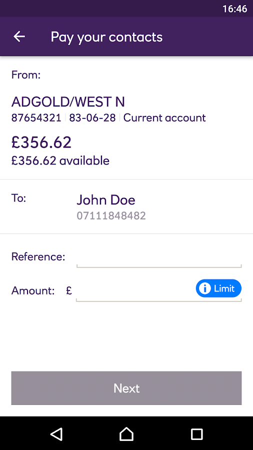 natwest mobile banking contact number