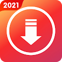 Video | Photo | Gif Downloader for Pinterest icon