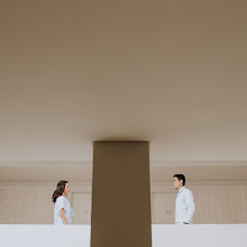 Wedding photographer Tania Salim (taniasalim). Photo of 29.11.2017