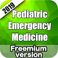 Pediatric Emergency Medicine Exam Pre 2019 Ed apk