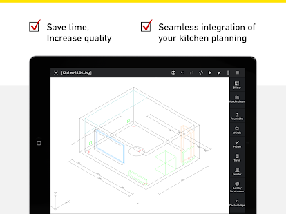 SiteMaster Kitchen for PC-Windows 7,8,10 and Mac apk screenshot 6