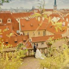 Bryllupsfotograf Kurt Vinion (vinion). Bilde av 11.06.2019