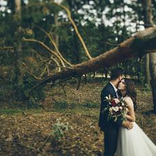 Wedding photographer Asya Galaktionova (AsyaGalaktionov). Photo of 01.04.2018