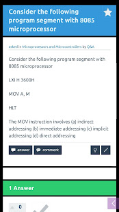 Download Microprocessors and Microcontrollers For PC Windows and Mac apk screenshot 2