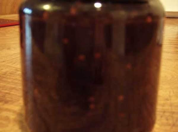Caramelised & Burnt Onion Relish Recipe