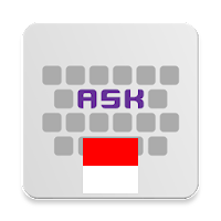 Indonesian for AnySoftKeyboard