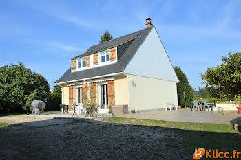 maison à Saint-Martin-du-Manoir (76)