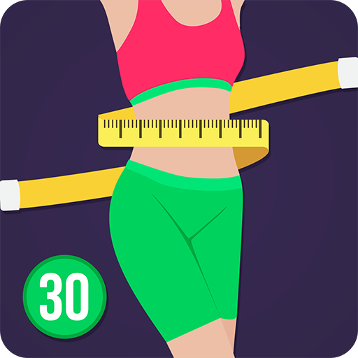 Lose Weight In 30 Days