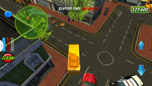City Sweeper screenshot 6