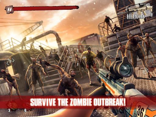Zombie Frontier 3: Sniper FPS 2.10 screenshots 6