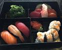 Sushi Bento*