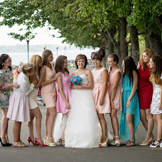 Wedding photographer Lyubov Podkopaeva (Lubov6). Photo of 24.11.2016