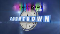 8 Out of 10 Cats Does Countdown (S13E3)