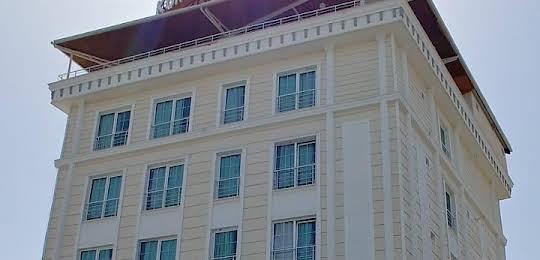 Kommagene Hotel