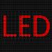 LED Display icon